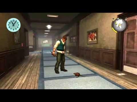 Bully Special Mod v1 (Download) | FunnyDog TV