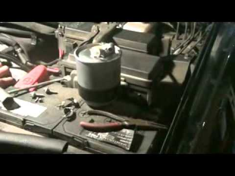 Rare Jeep With Mercedes Diesel Engine And Tranny Youtube
