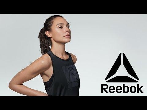 Gal Gadot | Be more human | Reebok
