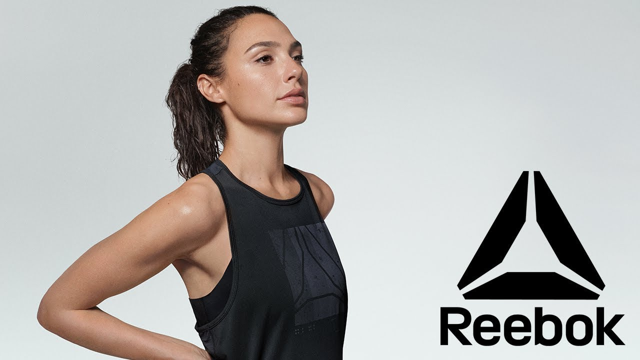 64cebfdc Gal Gadot | Be more human | Reebok - YouTube