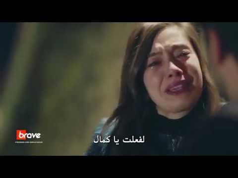 مسلسل حب اعمى نيهان وكمال مشهد روعه لاتنسوا الاشتراك