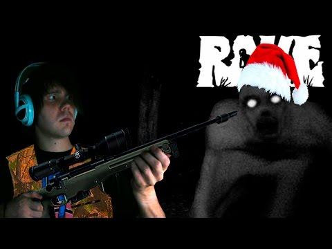 Rake multiplayer  : Упоротые лесники #1