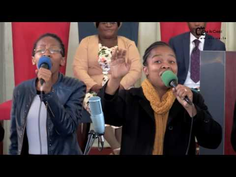 Joko Ya Hao - One In Christ (from Lesotho)