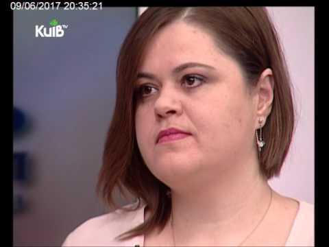 Телеканал Київ: 09.06.17 Місто добра