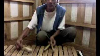Mang Tidor and his Bamboo Kulintang 3