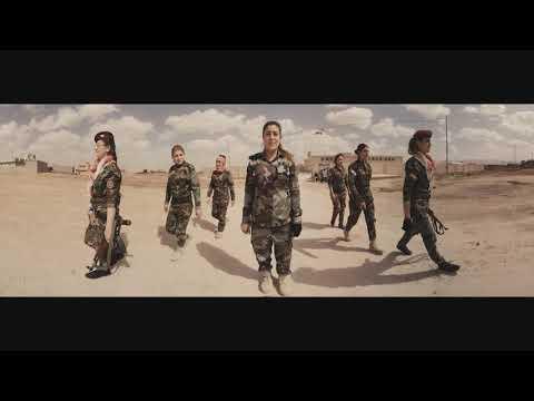 The Sun Ladies Trailer