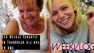 Welke levenslessen heeft mijn moeder voor mij?   Weekvlog 8   #opzoeknaarzichzelf