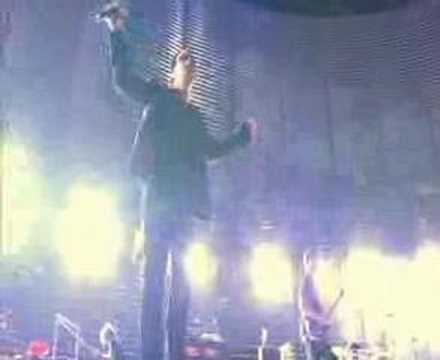 U2 - Elevation {Live In Milan Italy}