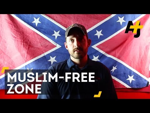 Florida Gun Supply Store Declared 'Muslim-Free' Zone