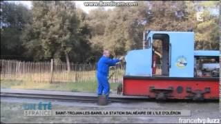 Saint-Trojan-les-Bains, la station balnéaire de l'île d'Oléron