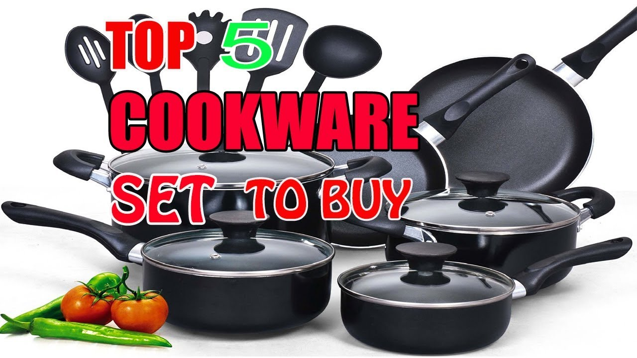 Best Cookware Set To Buy   Kitchenware