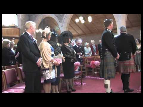 Cults Parish Church, Aberdeen & Ardoe House Hotel, Aberdeen