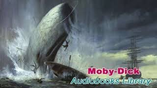 Moby Dick ( Herman Melville ) Chapter 036 040 || Audiobooks Library