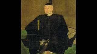 「信長の野望・覇王伝」のアレンジ。 ちなみに肖像画は兄上の方。
