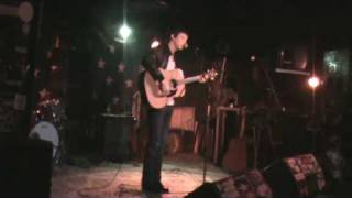 "Taylor Hollingsworth Live @ The Nick 1 ""Snake Hill"""