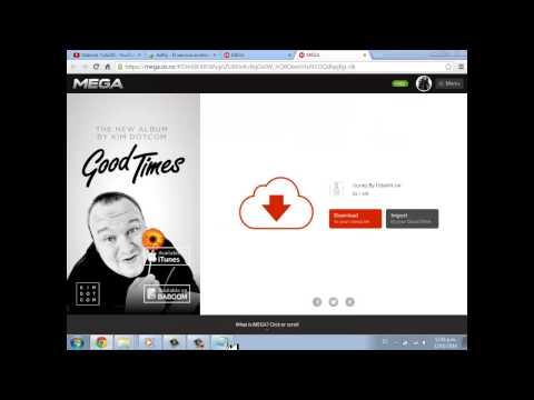 Como descargar itunes (Mega) 2013-2014