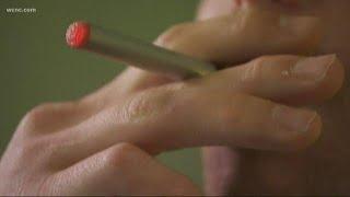 Union County Public Health joins nationwide e-cigarette health investigation