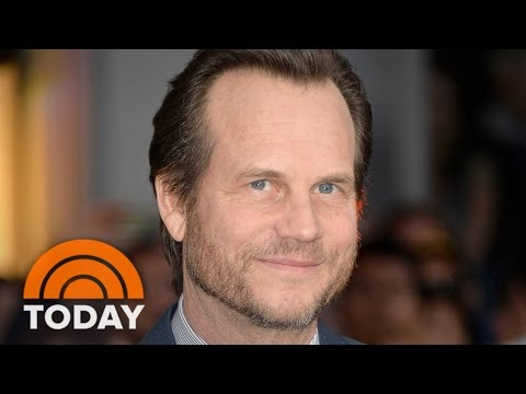 Actor Bill Paxton Dead At 61 Following Complications From Surgery  TODAY