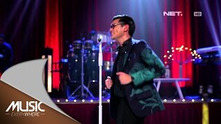 Afgan The Gandarianz Pesan Cinta Music Everywhere