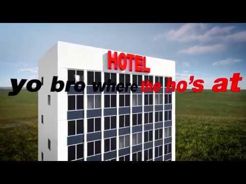 Violent Femmes - Hotel Last Resort (Official Lyric Video)