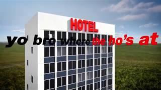 "Violent Femmes ""Hotel Last Resort"" [lyric video]"