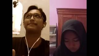 Say you won't let go cover Ilham Novrianto