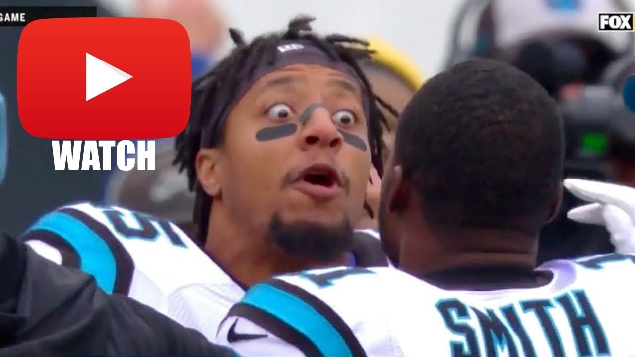 the-most-heated-moments-of-week-7-hd-2018-nfl-season