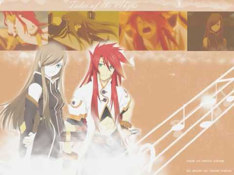 Tales of the Abyss - Bouken Suisei (END) by Kurumi Enomoto