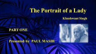 THE PORTRAIT OF A LADY PART ONE, TUTORIAL FOR CL.11 CBSE