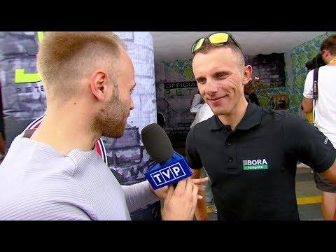 Rafał Majka przed Tour de Pologne: jestem w formie. Powinno być dobrze...