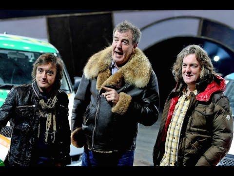 ШОК! Top Gear Тюнингует Запорожец   Топ гир смотреть онлайн