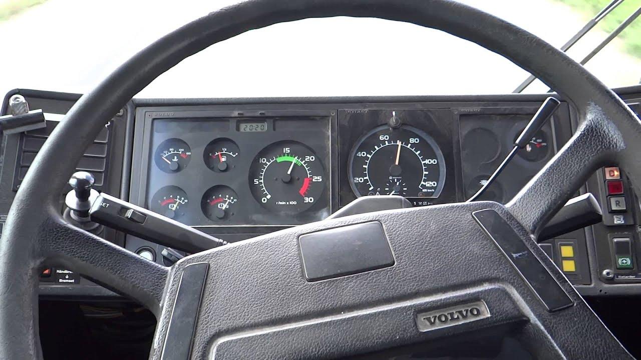 Volvo B10M-60 Aabenraa 2000NL year 1997 (ZF) - YouTube