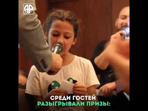 Таджикистан: на ярмарке рассказали, куда пойти летом