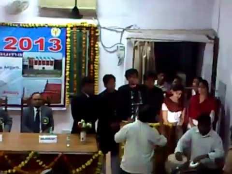 JNMC Aligarh