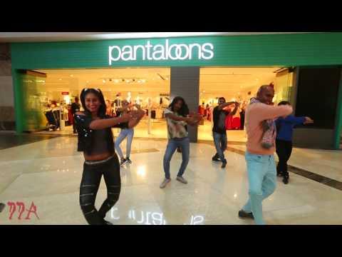 Nachna Aaonda Nahin - Tum Bin 2 - Dance Choreography