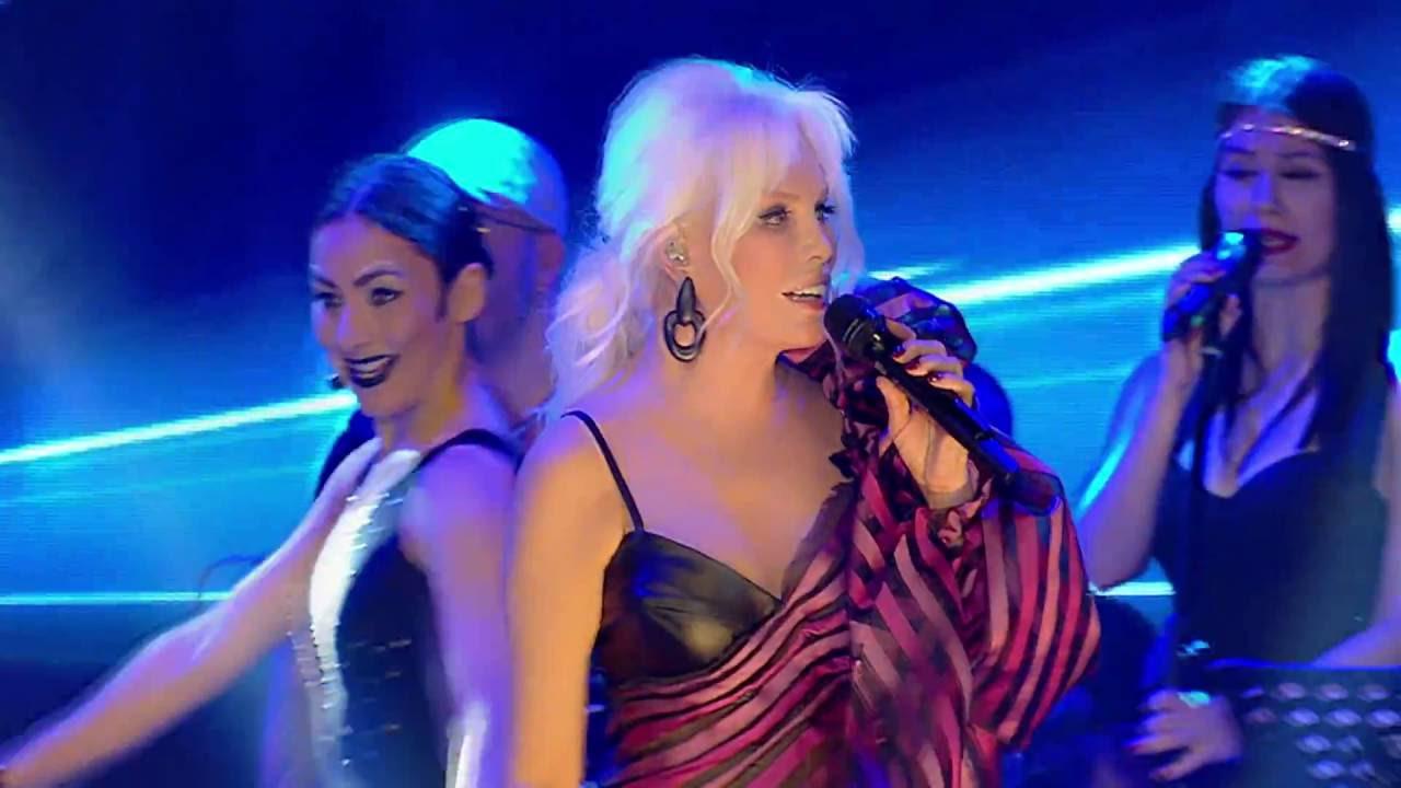 Ajda Pekkan - Ara Sıcak (Konser)