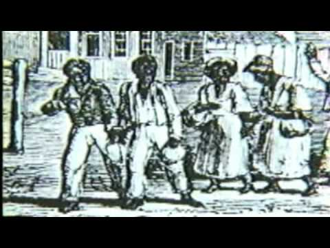 The History of Slavery In America (part 1 of 3)
