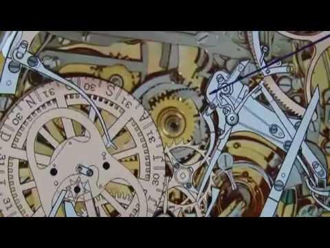 Breguet Making of Marie Antoinette Grande Complication Pocket Watch .flv