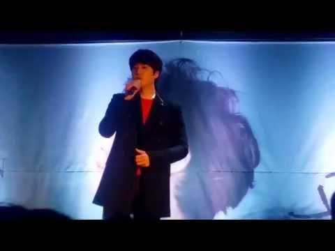 141128 Kyuhyun - 7 Years of Love Acapella
