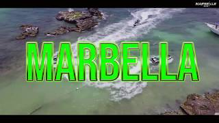 Смотреть клип Gambino - Marbella