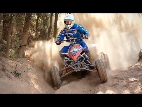Bassella Race de Verano - Enduro Quads | Super sound | 2015