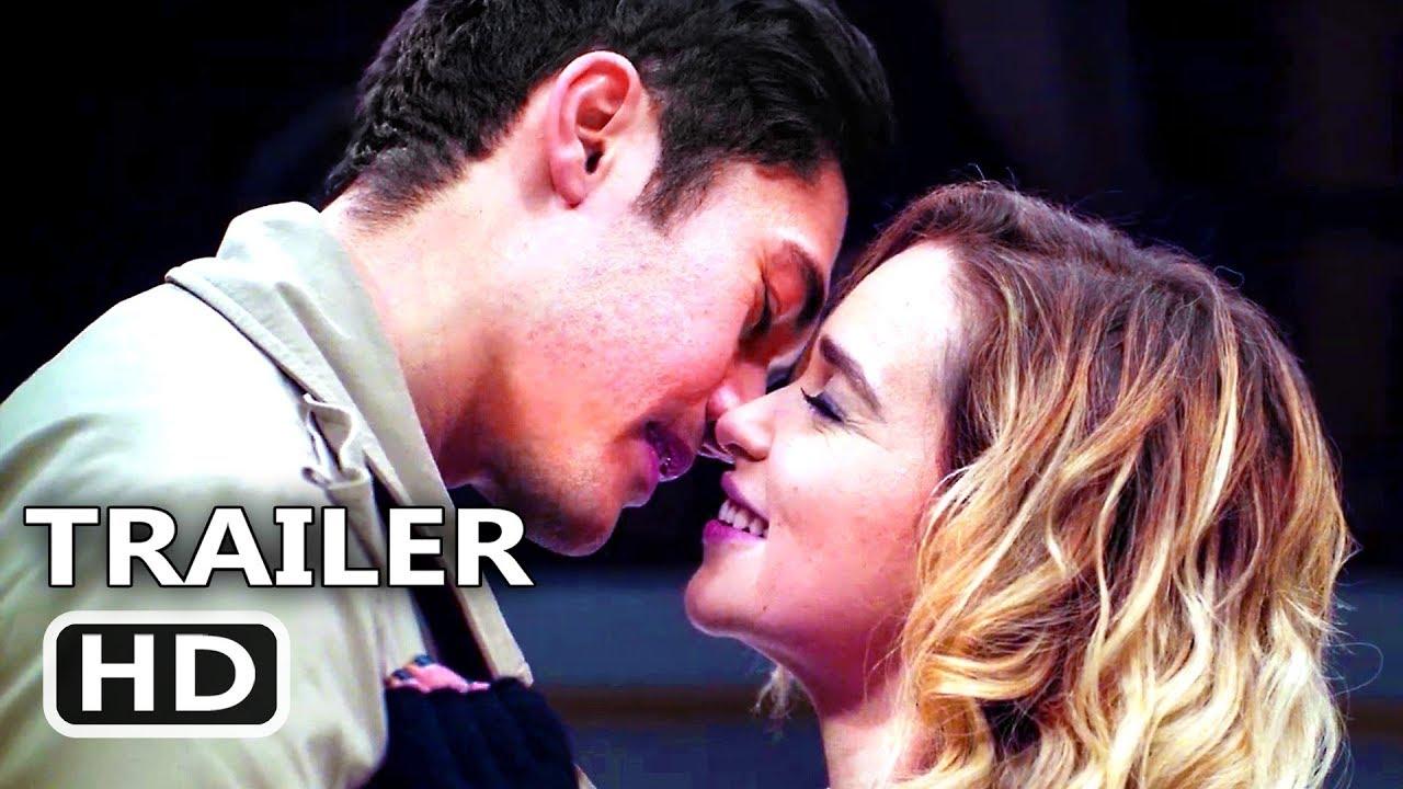 LAST CHRISTMAS Trailer (2019) Emilia