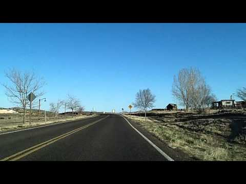 Scenic Utah 12 Time Lapse Drive - The Entire Byway