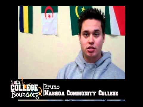 Bruno - Nashua Community College