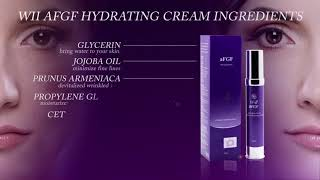 EZ SHOP - afgf hydrating cream