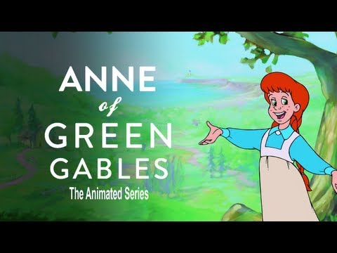 Random Movie Pick - Anne: The Animated Series (Official Trailer) YouTube Trailer