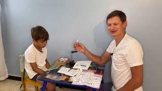 Экспресс тест на коронавирус в Израиле Школьники проходят тест на дому израиль первоесентября