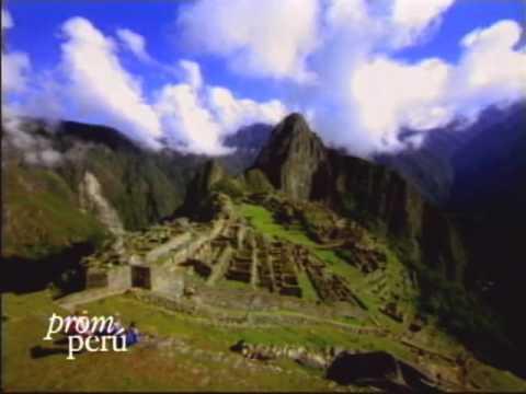 Perú - Histórico Cultural (Portugués)