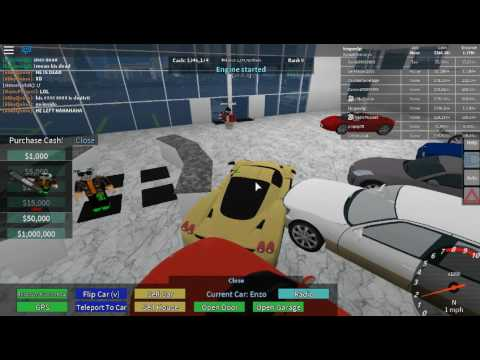 Roblox   Accelerate   Driving + Fitting !