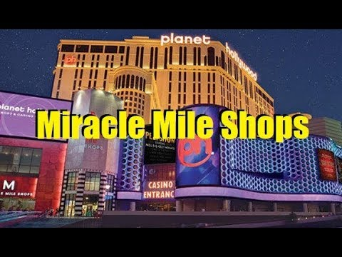 The Miracle Mile Shops